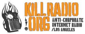 kill radio logo