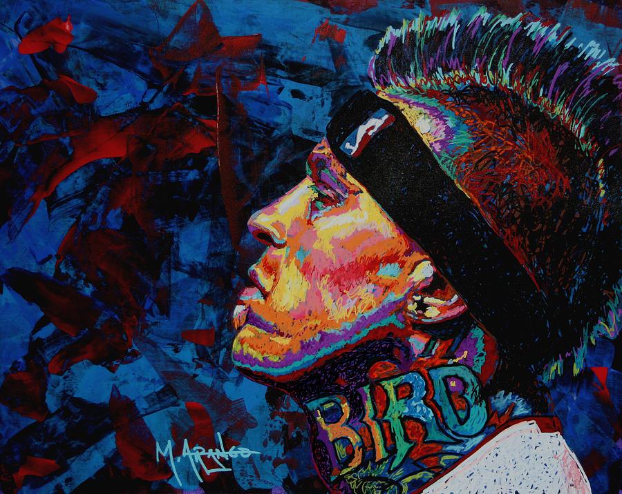 Birdman-chris-andersen-maria-arango