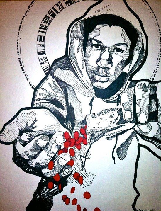 treyvon skittles