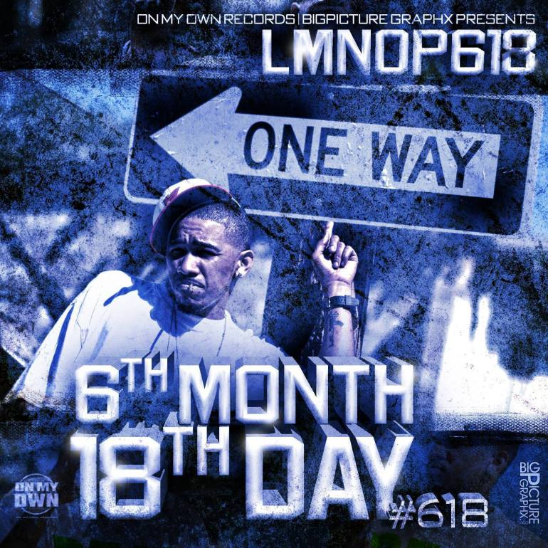 lmnop 6th month 18th day