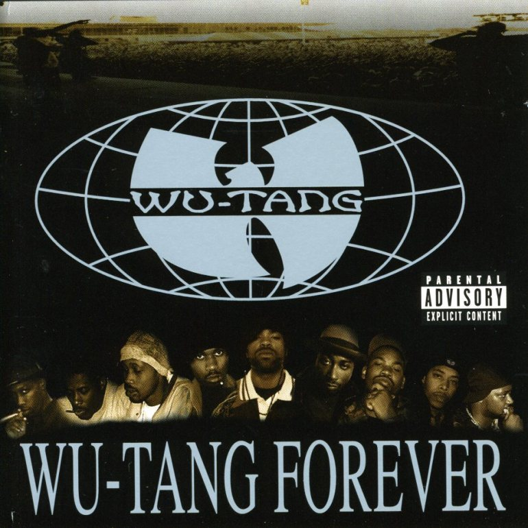 wu tang forever 1