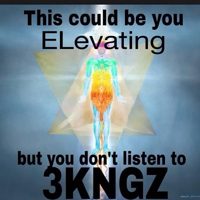3 kngs elevation