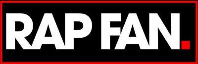 rap fan logo
