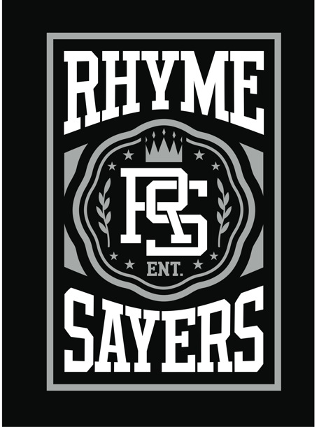 Rhymesayers Poster