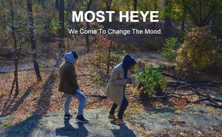 most heye woods