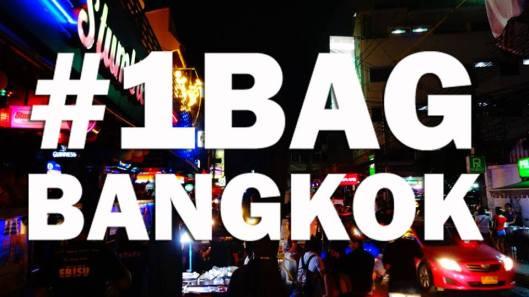 #1bag bangcock