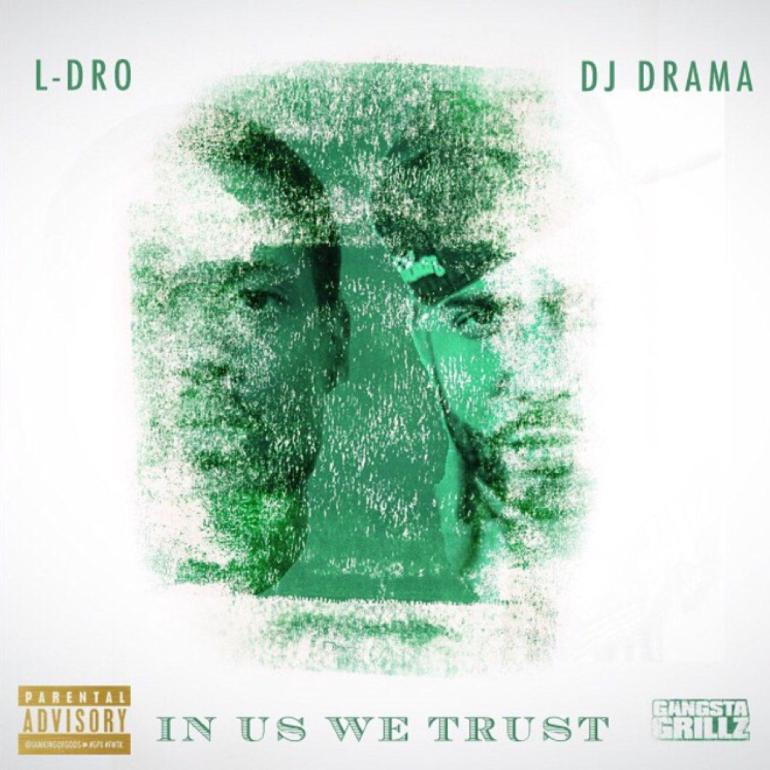 L dro in us we trust