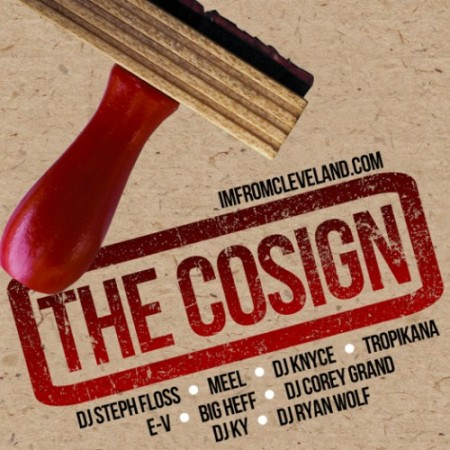 The cosign