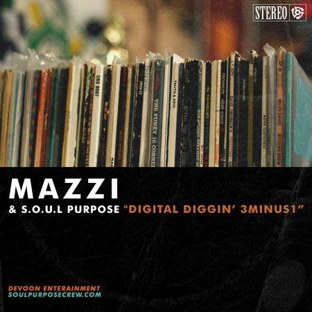 mazzi album cover