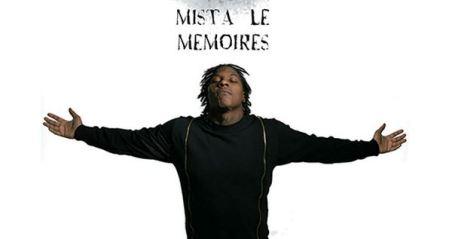 mista la memoirs