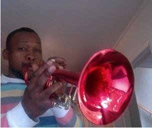 africali trumpet