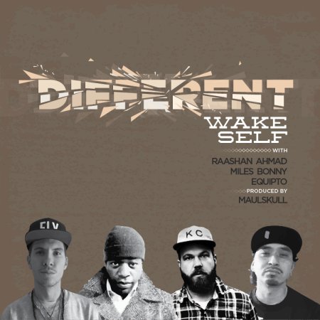 wake self different