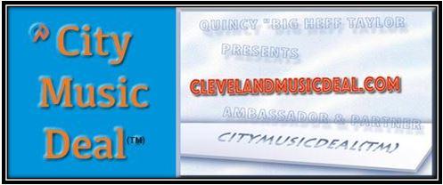 clevland city frame